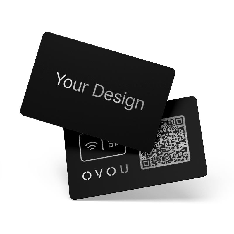 OVOU Smart Business Card